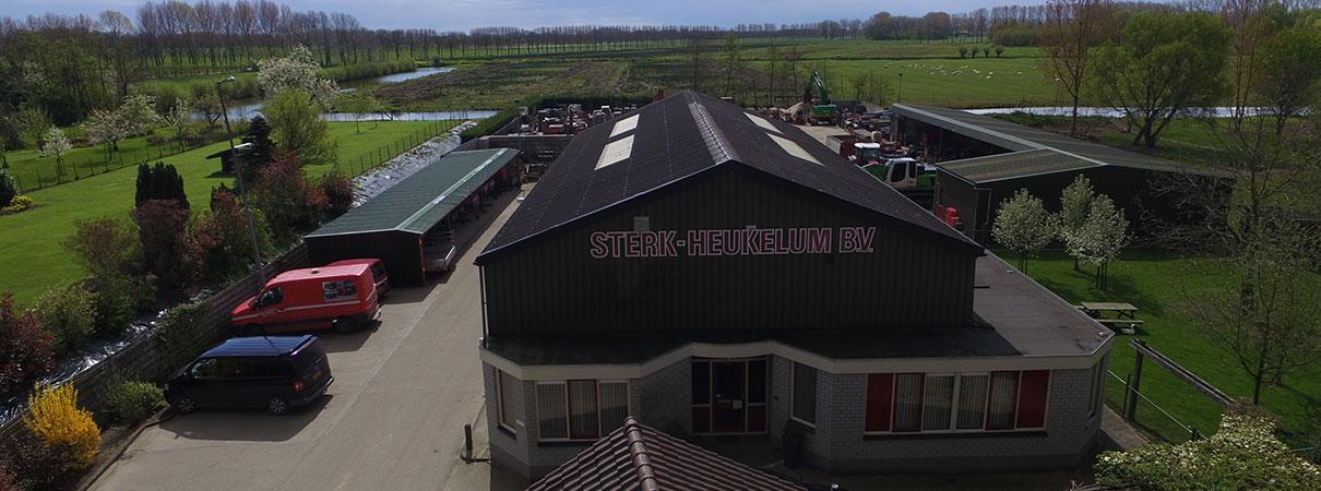 Sterk Heukelum; contact banner 3