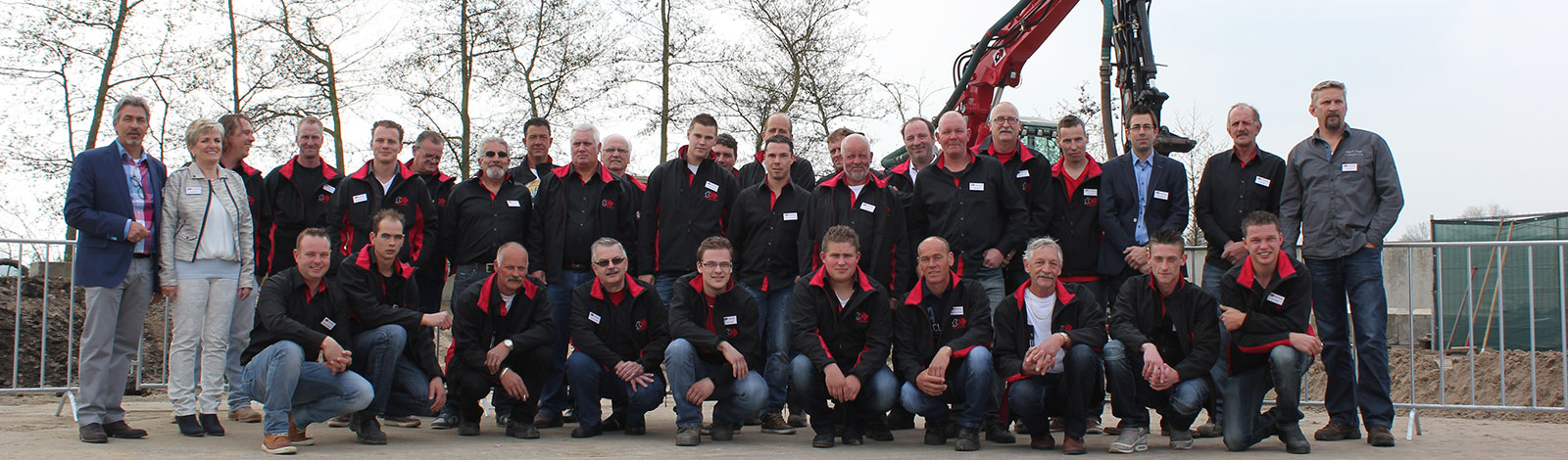 Team Sterk Heukelum