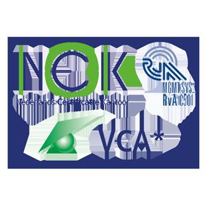 Sterk Heukelum Vca Logo