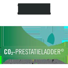Co2 Prestatieladder 2012