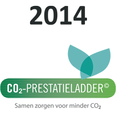 Co2 Prestatieladder 2014