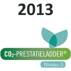 co2 prestatieladder 2013