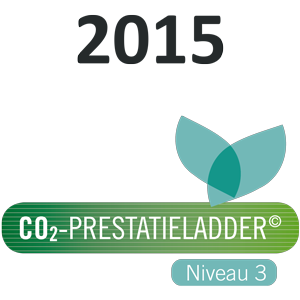 co2 prestatieladder 2015