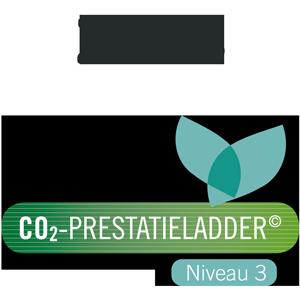 co2 prestatieladder 2018