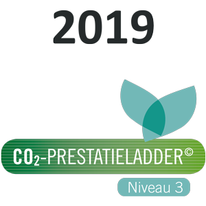 co2 prestatieladder 2019