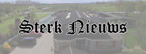 Sterk Heukelum; sterk nieuws banner 3