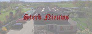 Sterk Heukelum; sterk nieuws banner